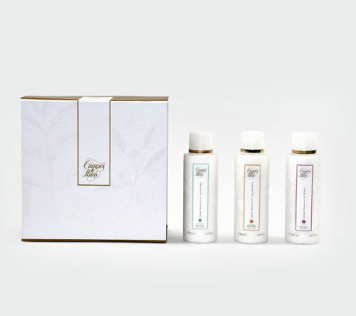 Campos de Ibiza - Gift box