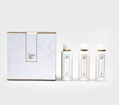 Campos de Ibiza - Gift box