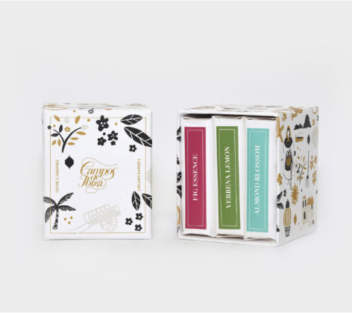 Campos de Ibiza - GiftBox