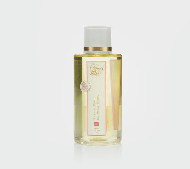 Campos de Ibiza - Aceite piel de seda