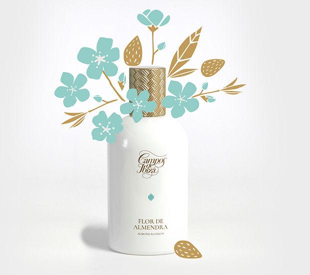 Campos de Ibiza - Perfume