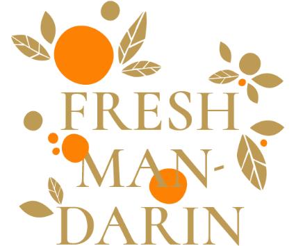 Fragrances Campos de Ibiza - Mandarin